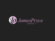 James Pryce London Logo - Entry #75