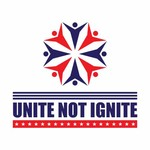 Unite not Ignite Logo - Entry #120