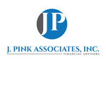 J. Pink Associates, Inc., Financial Advisors Logo - Entry #176