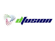 dFusion Logo - Entry #56