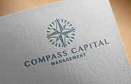 Compass Capital Management Logo - Entry #124