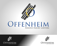 Law Firm Logo, Offenheim           Serious Injury Lawyers - Entry #132