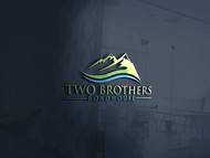 Two Brothers Roadhouse Logo - Entry #115
