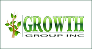 Growth Group Inc. Logo - Entry #24
