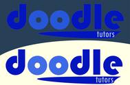 Doodle Tutors Logo - Entry #173