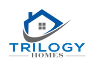 TRILOGY HOMES Logo - Entry #183