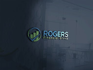 Rogers Financial Group Logo - Entry #160