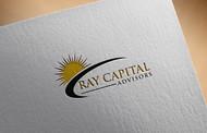 Ray Capital Advisors Logo - Entry #593