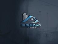 RI Building Corp Logo - Entry #17