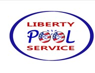 Liberty Pool Service Logo - Entry #65