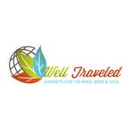 Well Traveled Logo - Entry #81