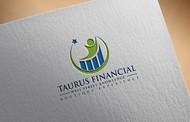 "Taurus Financial (or just ""Taurus"") Logo - Entry #246"