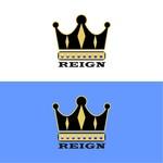 REIGN Logo - Entry #124