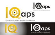 IQaps Logo - Entry #59
