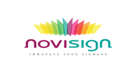 NoviSign Logo - Entry #77