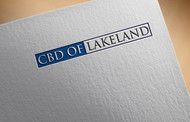 CBD of Lakeland Logo - Entry #117