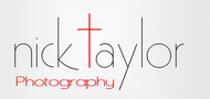 Nick Taylor Photography Logo - Entry #171