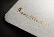 Beauty Status Studio Logo - Entry #268