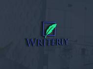 Writerly Logo - Entry #248