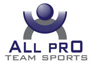 All Pro Team Sports Logo - Entry #23