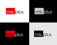 mls plus Logo - Entry #50