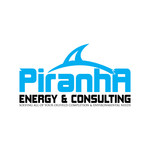 Piranha Energy & Consulting Logo - Entry #49