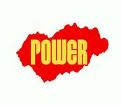 POWER Logo - Entry #172