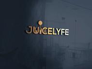 JuiceLyfe Logo - Entry #18
