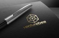 venturebee Logo - Entry #93