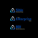 "A combination of the names ""The Enterprise Team"" and ""Benefits Division, Inc."" such as The Benefit Team or The Enterprise Division. Logo - Entry #67"