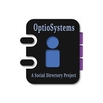 OptioSystems Logo - Entry #33