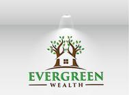 Evergreen Wealth Logo - Entry #102