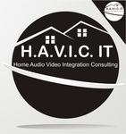 H.A.V.I.C.  IT   Logo - Entry #88