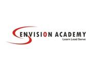 Envision Academy Logo - Entry #32