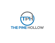 The Pinehollow  Logo - Entry #1