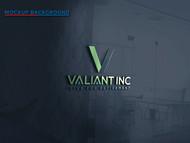 Valiant Inc. Logo - Entry #231
