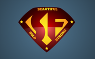 Superman Like Shield Logo - Entry #39