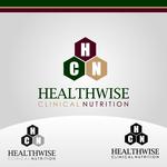 Logo design for doctor of nutrition - Entry #8