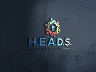 H.E.A.D.S. Upward Logo - Entry #119