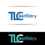 TLC Dentistry Logo - Entry #182