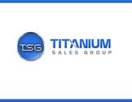 Titanium Sales Group Logo - Entry #102