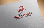 Solution Trailer Leasing Logo - Entry #323