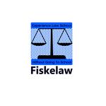 Fiskelaw Logo - Entry #7