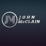 John McClain Design Logo - Entry #245