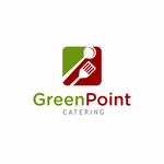 Greens Point Catering Logo - Entry #176