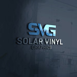 Solar Vinyl Graphics Logo - Entry #8