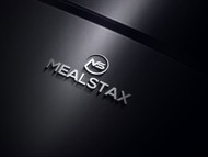 MealStax Logo - Entry #125