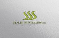 Wealth Preservation,llc Logo - Entry #78