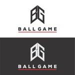 Ball Game Logo - Entry #194