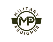 Military Pedigree Logo - Entry #97